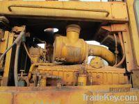 Used caterpillar bulldozer D8N