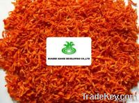 Dehydrated Carrot Granules