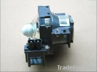 projector lamp with Housing for EPSON ELPLP32