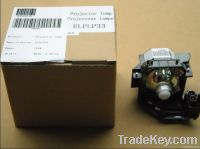 projector lamp with Housing for EPSON ELPLP33