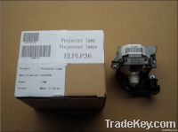 projector lamp with Housing for EPSON ELPLP36