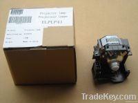 projector lamp with Housing for EPSON ELPLP41