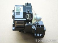 projector lamp with Housing for EPSON ELPLP42