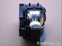 projector lamp with Housing for NEC NP05LP
