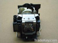 projector lamp with Housing for branded LMP-C162