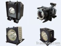 100% original binding projector lamp with Housing XL-2400
