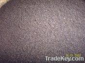 Liquid humic organic fertilizer