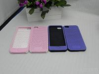 Fashionable Cases for iPhone 5