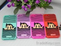 Soft Cases for iPhone 5