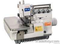 Super high-speed overlock sewing machine series BOY700
