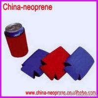 Neoprene Can Cooler