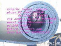 rubber foaming coil