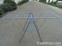 stainless steel tube cloth hanger rack