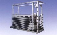 fish freezer equipment