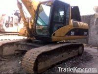 Used Construction Excavators