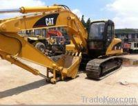 Used Mini Excavators