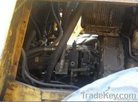 Used BW 219D road roller