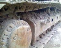 Used Cat 325C excavator