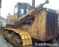 Used Komatsu D155A-2 Bullodzer