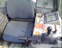 Used Hitachi DX175 bulldozer