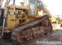Used Cat D8N bulldozer
