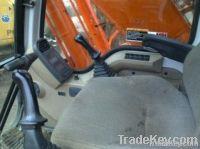 Used HYUNDAI R50W-5 EXCAVATOR