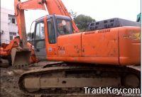 Used Hitachi ZX330 Crawler Excavator