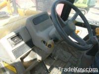 Used JCB 4CX backhoe loader