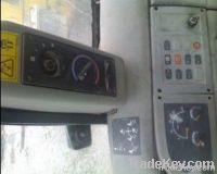 Used Terex 760 backhoe loader