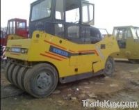 Used XUGONG YL20C road roller