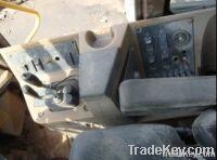 Used cat 950F wheel loader