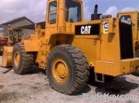 Used cat 950E wheel loader