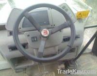 used terex 760 wheel loader
