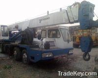 Used Tanado 30T Construction Crane