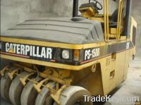 Used Caterpillar PS-150B Road Roller