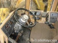 Used Construction Wheel Loaders