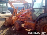 Used Case 580M  Backhoe