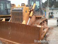 Used Crawler Bulldozer