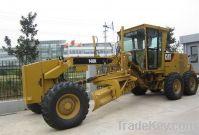 CAT 140K Grader (Used)