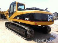CAT 320C Excavator (Used)