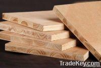 High Quality Blockboard