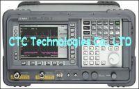 Agilent E4405B Spetrum Analyzer