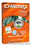 Chamex a3 copy paper coloured