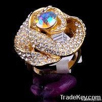 Hot salefashion antique silver rings