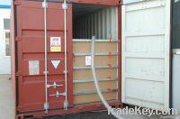 Food Grade Flexitank for Vegetable Oil transport
