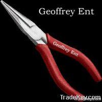 Geoffrey long nose plier