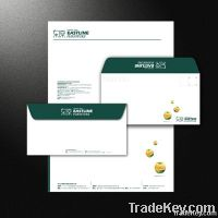 Business envelope