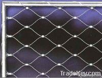 zoo bird netting, zoo aviary mesh, zoo mesh