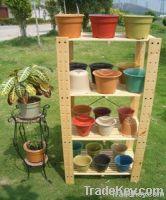 flower pot/planters. waterproof.