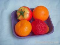 apple tray, fruit tray